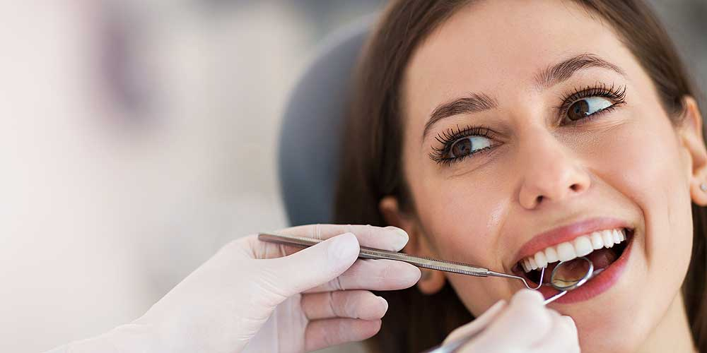 east Los Angeles dental check up